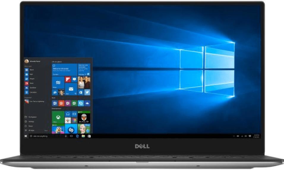 لاب توب ديل Dell XPS 13