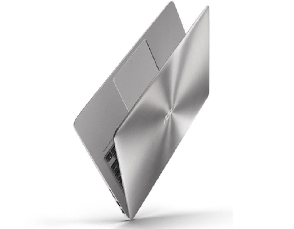 لاب توب اسوس (Asus Zenbook UX310UQ)