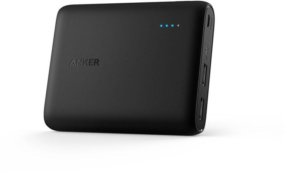 الاكثر مبيعاََAnker Power Bank 2 USBPorts فيه كل المزايا اللتي تبحث عنها