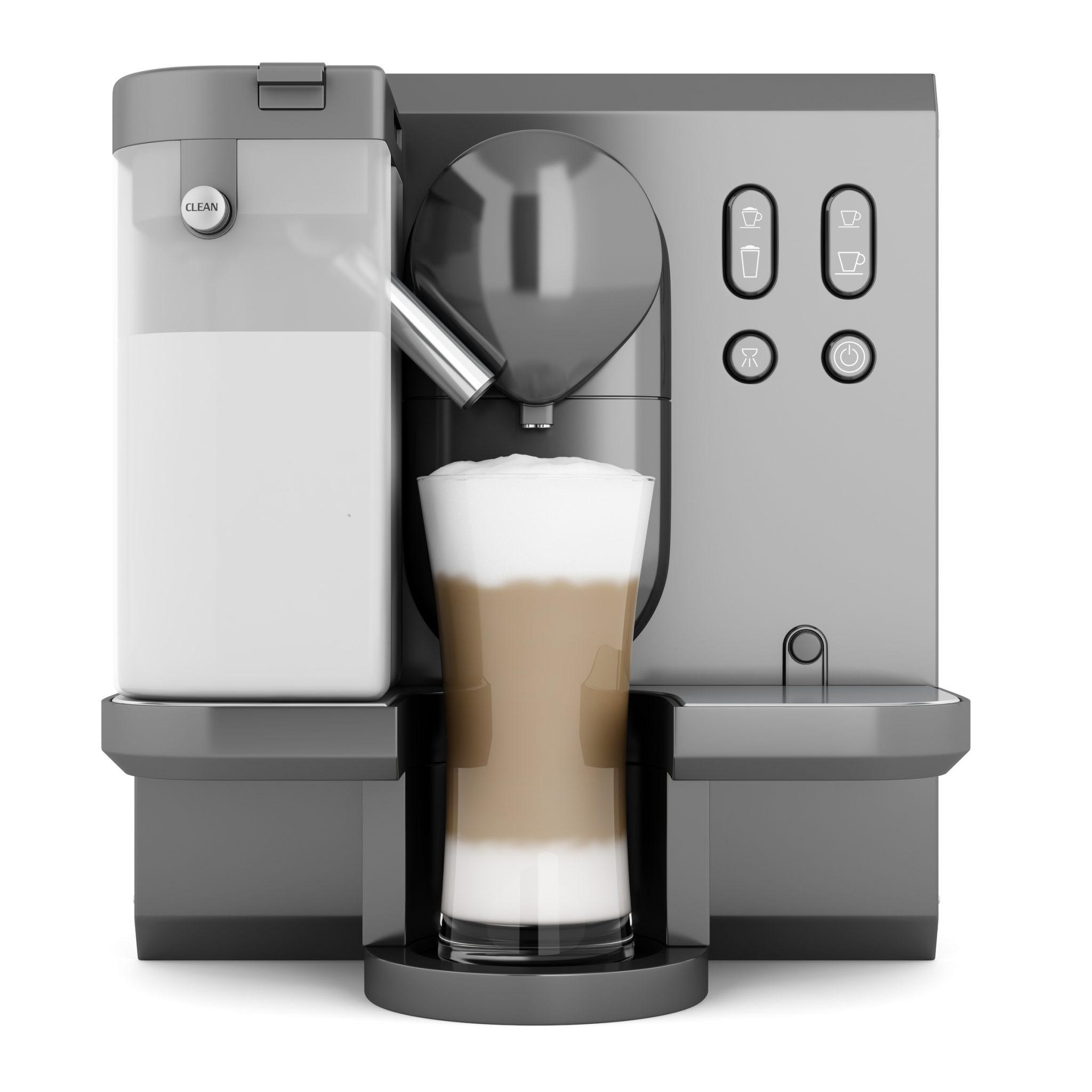 افضل ماكينة قهوة لعام 2019
