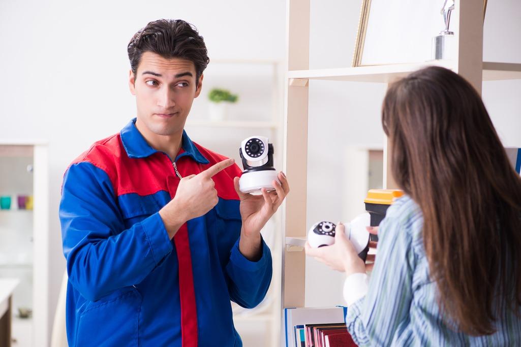 افضل كاميرات مراقبة يمكن شرائها