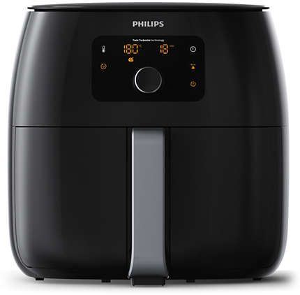 قلاية فيليبس Philips XL Air fryer