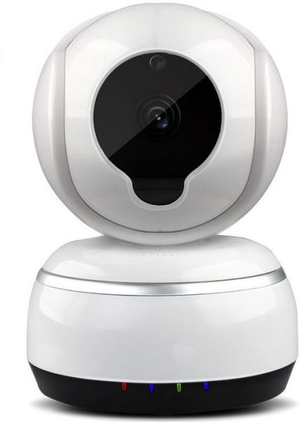 كاميرا مراقبة اي بي متحركة