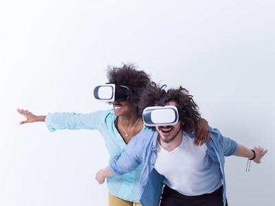 أفضل نظارة الواقع الافتراضي