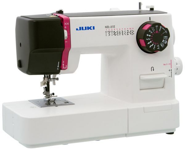 أفضل ماكينة خياطة لعام 2019