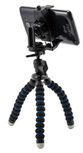 ChargerCity MegaGrab2 Selfie Kit phleg حامل ثلاثي للجوال