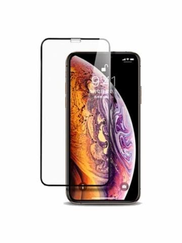 أفضل واقي لشاشة أجهزة أيفون XS و XS Max و iPhone X