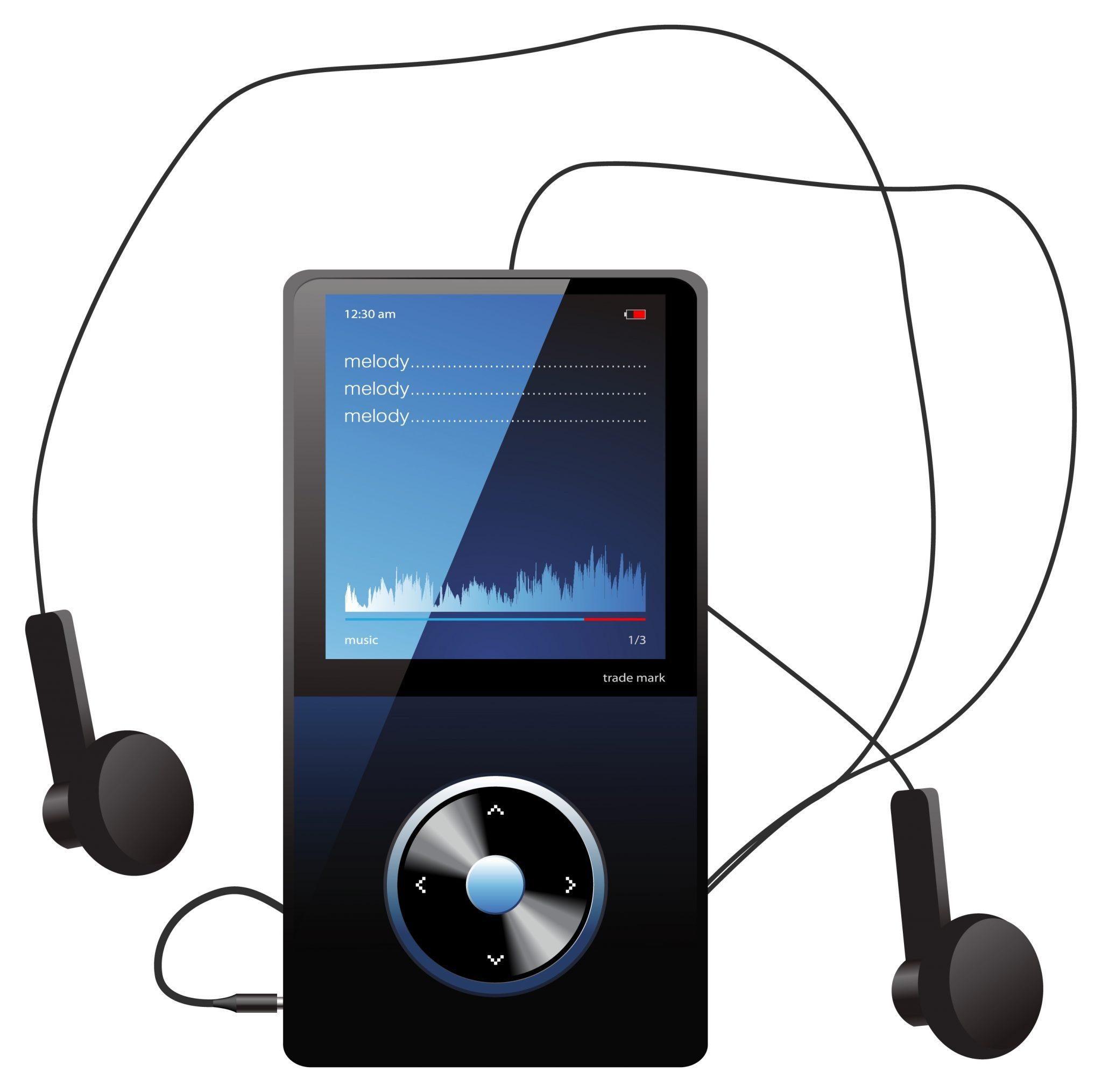 أرخص أجهزة مشغل MP3