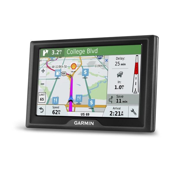 جارمن درايف 51 جي بي اس GPS للمركبات