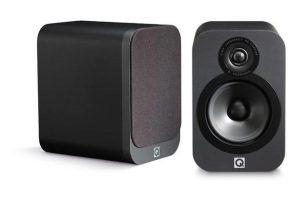 مكبر صوت خيارنا الأول: Q Acoustic 3020