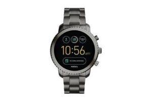 اختيارنا: ساعة ذكية Fossil Q Explorist/Venture