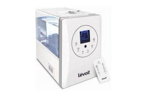 جهاز ترطيب الجو Levoit LV600HH Hybrid Ultrasonic Humidifier