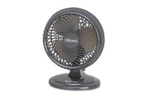 Holmes Lil' Blizzard Performance Table Fan