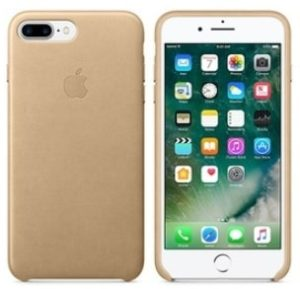 كفرات و جرابات Apple iPhone 8 Plus / 7 Plus Leather Case