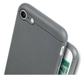 كفرات و جرابات Caudabe The Sheath for iPhone 7