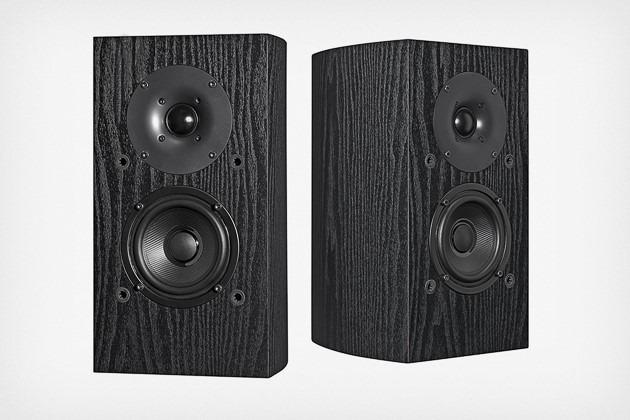 أفضل مكبر صوت مكتبي لمعظم أجهزة الستريو