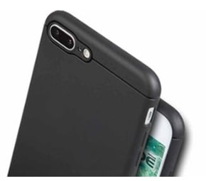 كفرات و جرابات Caudabe The Sheath for iPhone 7 Plus