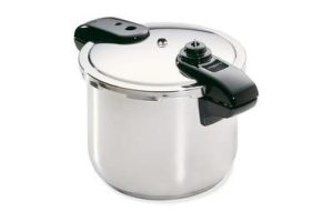 قدر ضغط Presto 8-Quart Stainless Steel Pressure Cooker