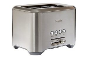 (Breville BTA720XL Bit More Toaster (2-Slice