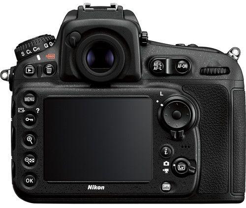 صورة كاميرا نيكون Nikon 810