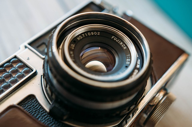 ملخص عن انواع الكاميرات الرقمية مع اهم المواصفات الأساسية