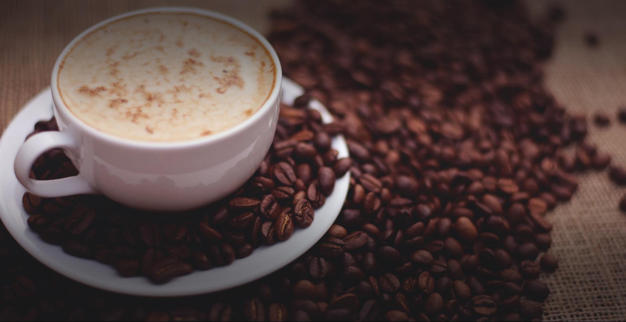 دليلك الشامل لاختيار أفضل أنواع ماكينات القهوة
