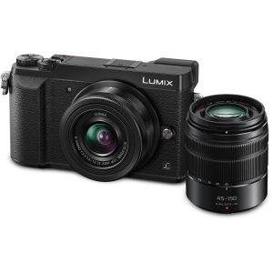 كاميرات Panasonic Lumix DMC-GX85