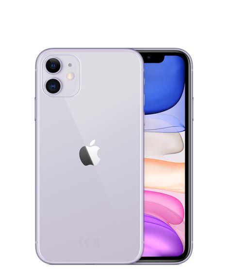 مراجعة iphone 11