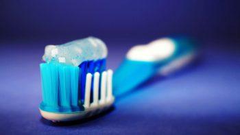أفضل فرشاة أسنان للأطفال لكل الأعمار
