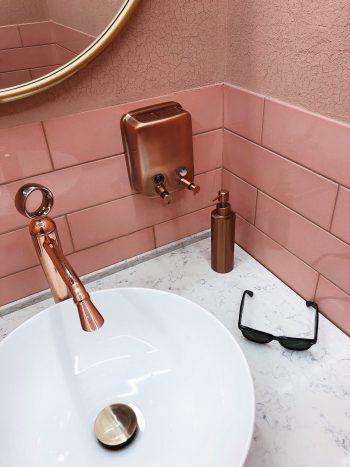 أفضل أكسسوارات الحمام 2020
