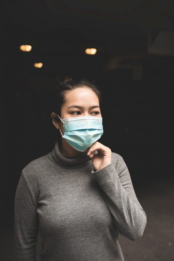 أفضل الكمامات الطبية وأقنعة الوجه للحماية من الفيروسات والكورونا